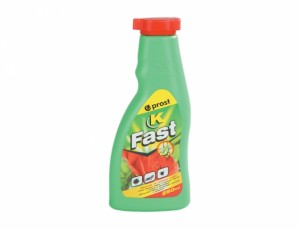 Fast K 250ml - postrek proti savému hmyzu - náhradná náplň
