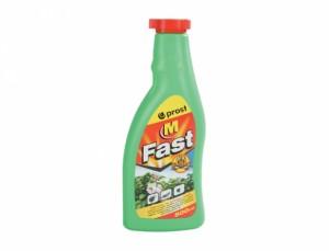 Fast M - hubenie savého hmyzu - náhradné napnite