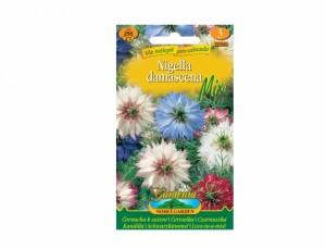 Černuška na sušenie Mix 250 semien