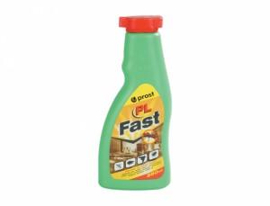 Fast PL 250ml - insekticid - náhradní náplň