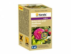 Karate ZEON 5CS 5ml - insekticíd