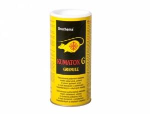 Kumatox G granule 300g