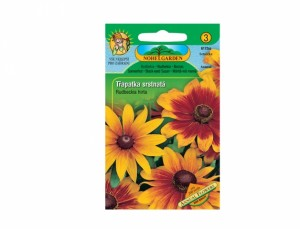 Třapatka srstnatá Annual flowers 200 semen