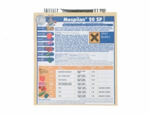 Mospilan 20SP 1.2g - k hubeni hmyzu