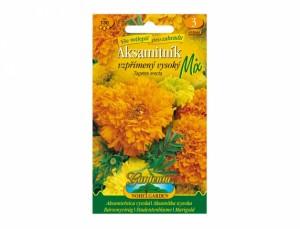 Aksamietnica vzpriamený vysoký Mix 130 semien