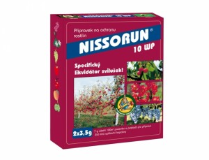 Nissorun 10WP 2x3, 5g