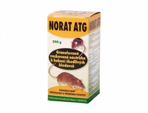Prípravok Norat ATG 300g
