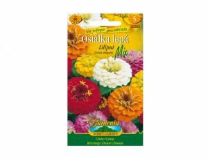 Cínia Lepąie Liliput Mix 50 semien