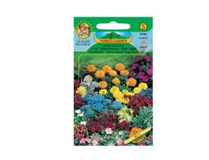 Letničky balkónové Mix 0,9 g semien