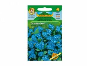 Nezábudka lesná Blue 150 semien
