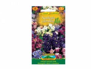 Aquilegia caerulea - orlíček farebný