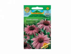 Echinacea purpurová Pink 60 semien