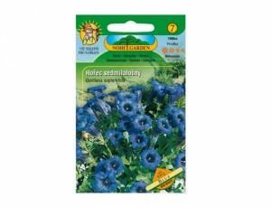Hořec sedmilaločný Blue 0,04g semen