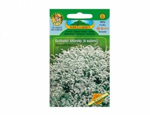 Suchobýl tatársky na sušenie White 85 semien