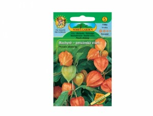 Machovka peruánska višňa Orange 60 semien