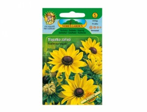 Echinacea žiarivá Yellow 40 semien