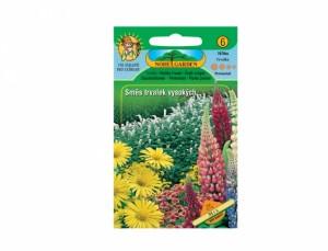 Směs trvalek vysokých 0,5g semen