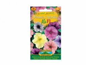 Semena Petúnie mnohokvětá - Petunia hybrida F1 mix
