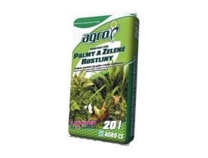 Špeciálny substrát pre palmy, 20l - Agro