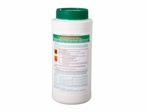 Aversol - ochrana dřevin proti okusu 2,5kg