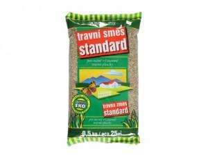 Zmes štandard 500g - trávne osivo