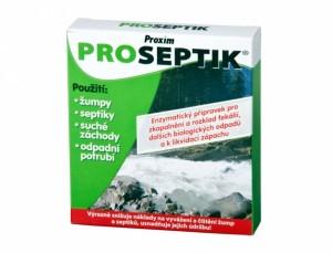 Proseptik 4x20g