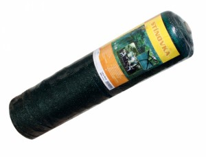 Stínovka PE 1,5x15m/65%